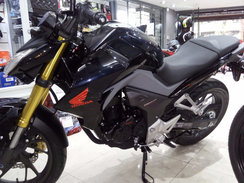 motolandia honda cb190 r 0km tel 47927673 libertador 14552