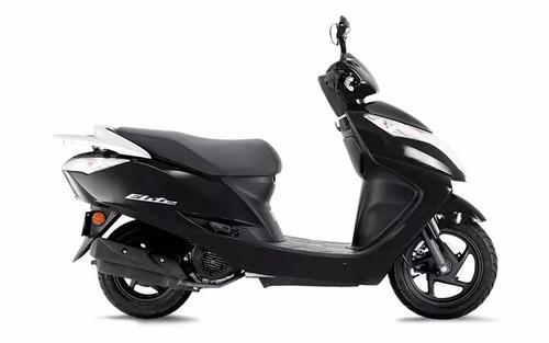 motolandia honda elite125 0km libertador 14552 tel 47927673