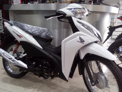 motolandia honda new wave 110 libertador 14552  tel 47927673