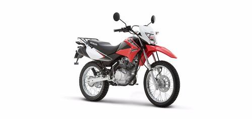 motolandia honda xr 150 0km  4792-7673