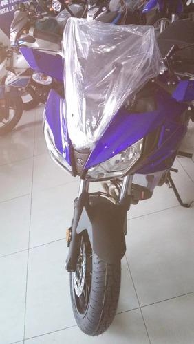 motolandia!!! ya en stock yamaha mt 07 tracer  tel 47927673