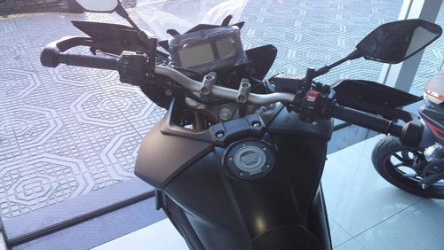 motolandia  yamaha 09 tracer libertador 14552 tel 47927673