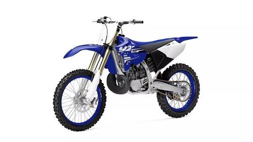 motolandia yamaha yz 250x 0km