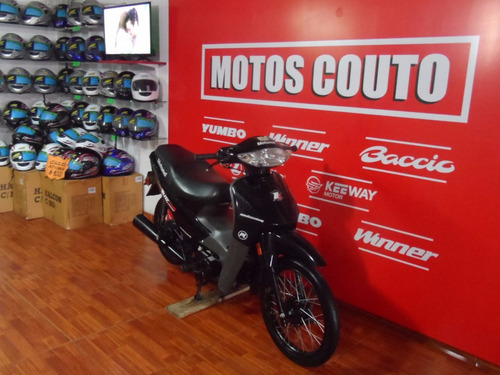 motomel 110  inpecable