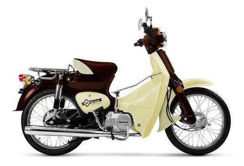 motomel 125 vintage