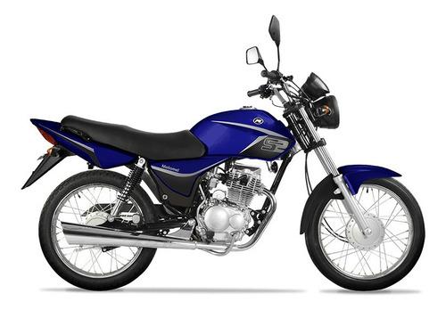 motomel 150 motos