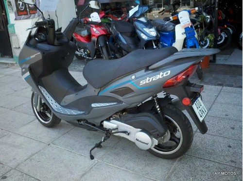 motomel advance 150 excelente estado autoport motos