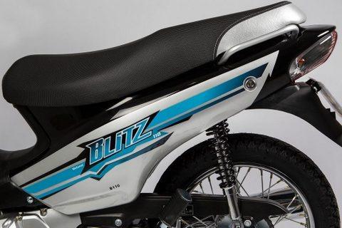 motomel blitz 110 automatica 0km scooter trip aut apmotos