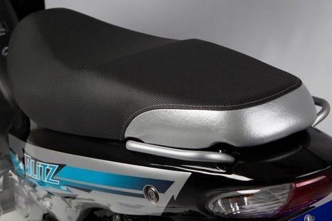 motomel blitz 110 automatica 0km trip smash scooter ap motos