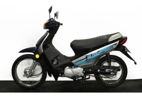 motomel blitz 110 base 0km semi scooter