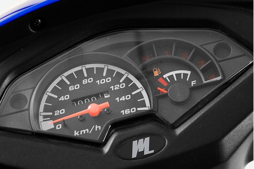 motomel blitz 110 base azul 0km 2020 ap motos envios