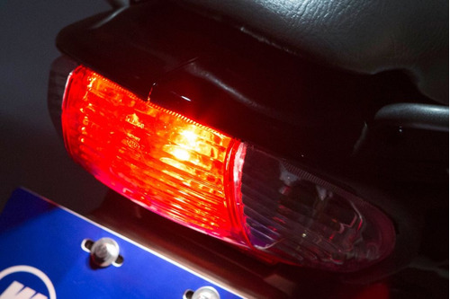 motomel blitz 110 base rojo 0km 2020 ap motos envios