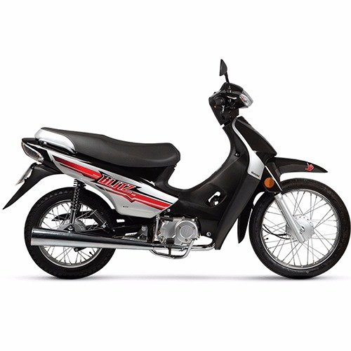 motomel blitz 110 base v8 0km