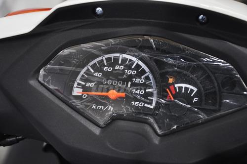 motomel blitz 110 base v8 0km econo entrega inmediata