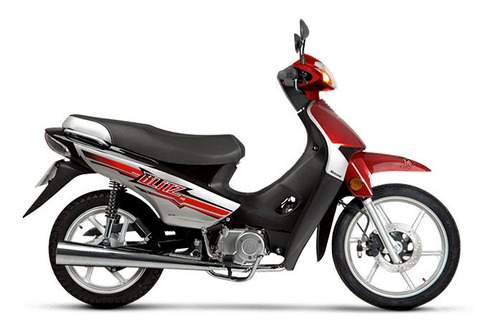 motomel blitz 110 full v8 0km 2021 financiación dni 100%