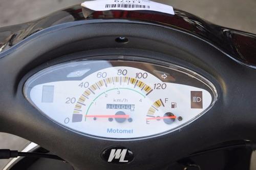 motomel blitz 110 full v8 0km