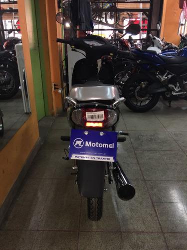 motomel blitz 110 motos