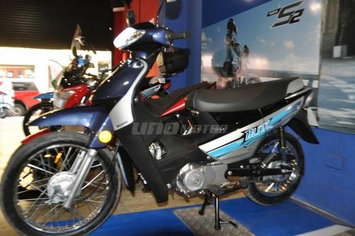 motomel blitz 110 nuevo modelo v8 led 2020 lanzamiento