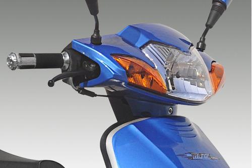 motomel blitz 110 tuning v8 2019 0km 999 motos