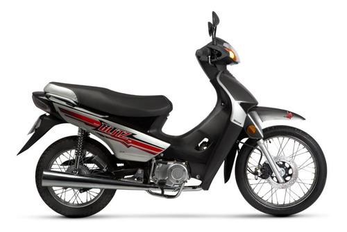 motomel blitz 110 v8 0km - oferta especial - motos 32