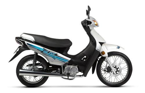motomel blitz 110 v8 0km - oferta - la plata - motos 32