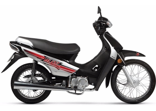 motomel blitz 110 v8 base ahora 12 y 18 arizona motos