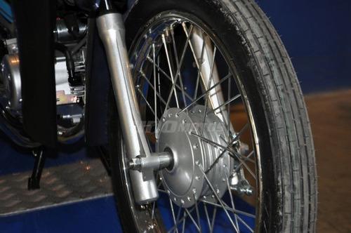 motomel blitz 110 v8 cree led nuevo modelo