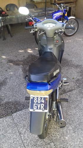 motomel blitz 110cc