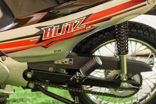motomel blitz 110cc base    hurlingham