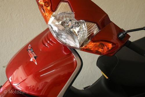 motomel blitz 110cc base   libertad