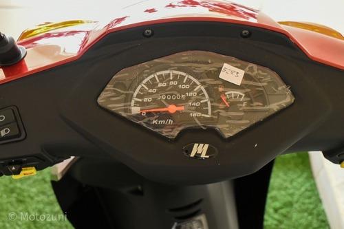 motomel blitz 110cc base motozuni merlo