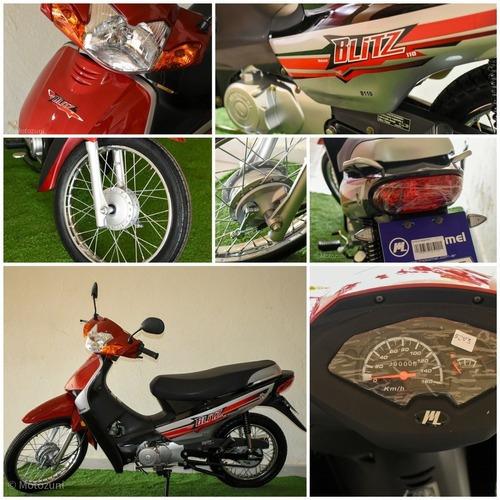 motomel blitz 110cc base motozuni moreno
