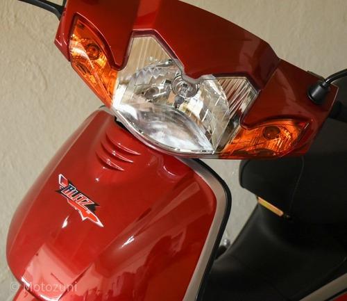motomel blitz 110cc base motozuni san justo
