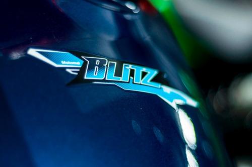 motomel blitz blitz 110