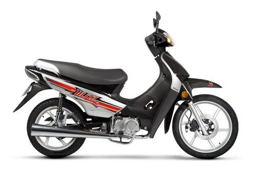 motomel blitz full a/d 110cc    dólar billete