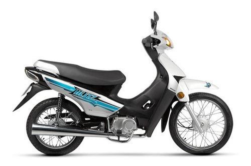 motomel blitz tunning 110cc   motozuni lanús
