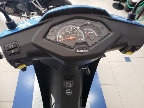 motomel blitz tunning 18 cuotas de $5.799 - k1000 motos
