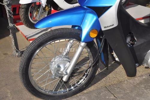 motomel blitz110 one v8 automatic 0km 2017-wmotos san miguel