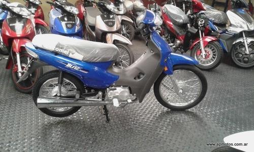 motomel bliz one automatica 0km ap motos