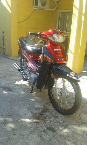 motomel c110dlx