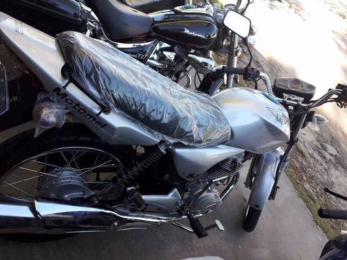motomel c150 s3 (0km) en motonautica aventura!