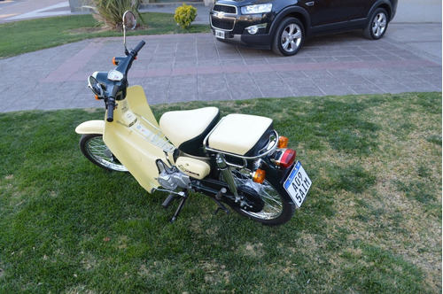 motomel cd 125 vintage
