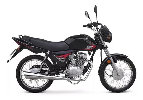 motomel cg 150 s2 arizona motos (ahora 12 y 18)
