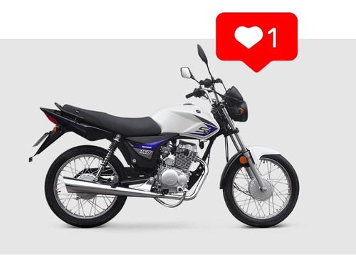 motomel cg 150 s2 base 0km  150cc