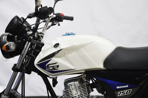motomel cg 150 s2 base 0km naked unomotos