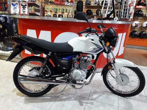 motomel cg 150 s2  base 0km  tamburrino motos