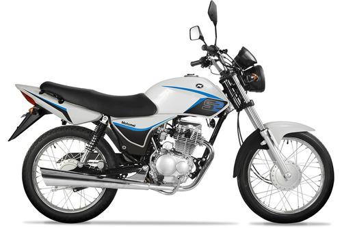 motomel cg 150 s2 base tubular, moto de calle  motovega