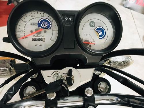 motomel cg 150 s2 disco
