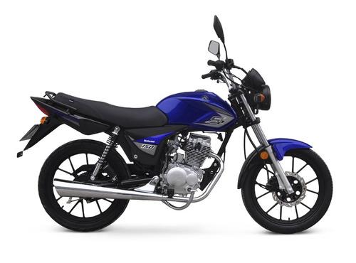 motomel cg 150 s2 full 0km 150cc