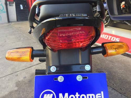 motomel cg 150 s2 full 0km street unomotos